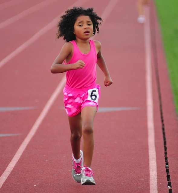 Casual Athlete