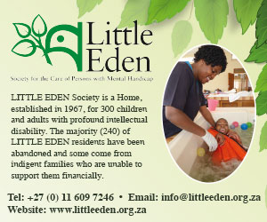 Little Eden