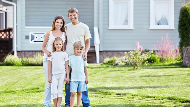 Choosing a new home