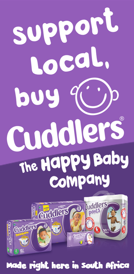 Mother & Child Banner Ad