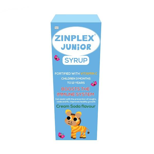 Zinplex Syrup Sugar
