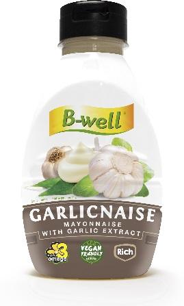 bwell garlicnaise