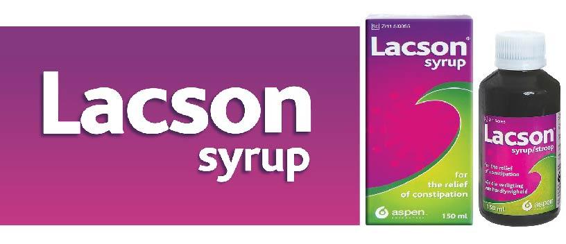 Lacson Products logo